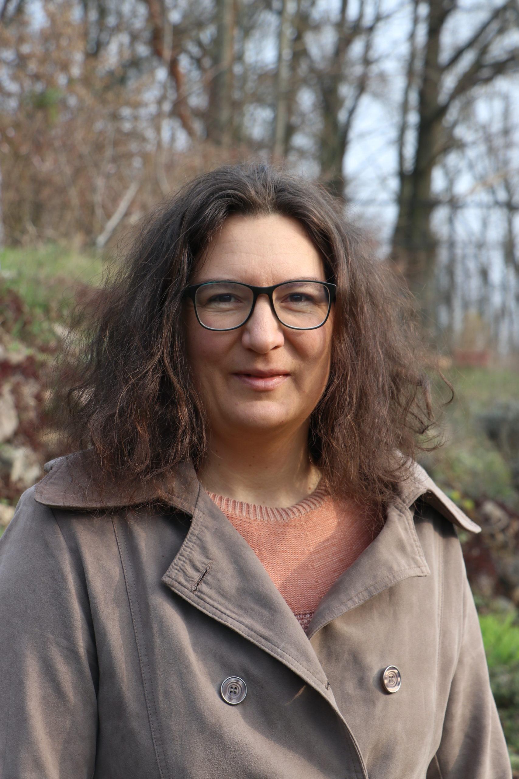 Corinna Ullrich geht als GRÜNE Direktkandidatin ins Rennen zur Bundestagswahl